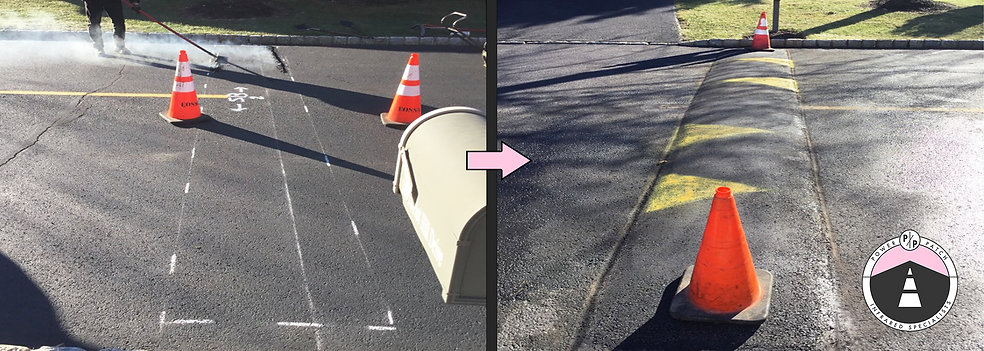 15_Speed Bump_before after photo_Power P