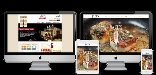 Smart Marketing NJ Website Design