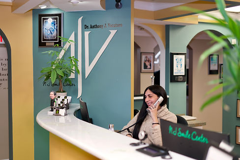 NJ Smile Center Office in New Jersey