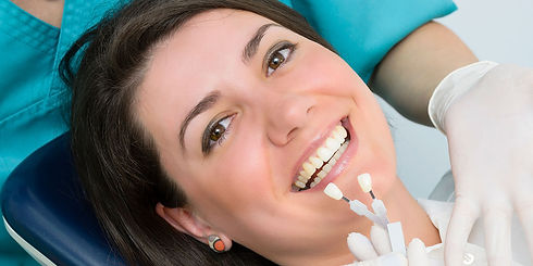 cosmetic bonding NJ Smile Center colts neck New Jersey