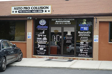 Auto Pro Collision - Auto Body Shop in Staten Island