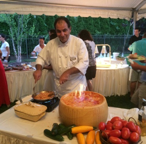 Tuscany Catering Services