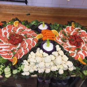 Tuscany Holiday Catering