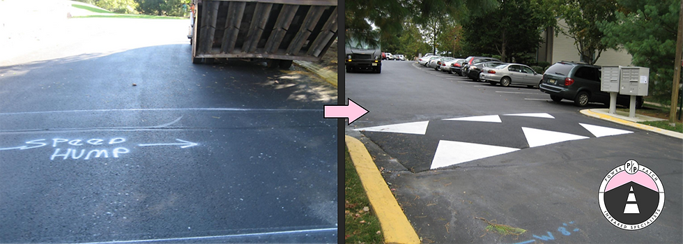 16_Speed Bump_before after photo_Power P