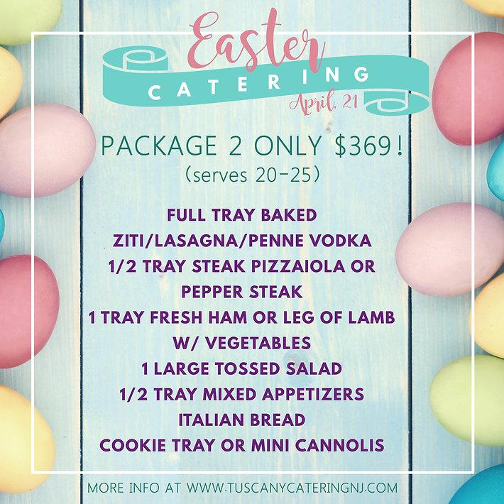 Copy of Copy of Easter Market Ad Instagr