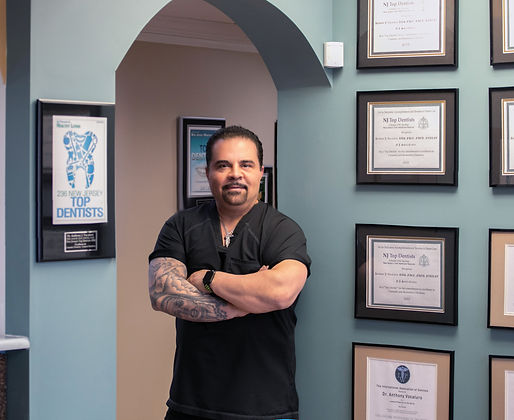 NJ Smile Center by Dr. Anthony J. Vocaturo in Monmouth County, NJ