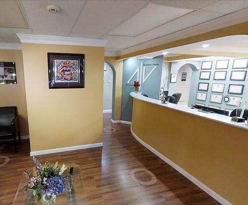 nj smile center Monmouth County, NJ Office