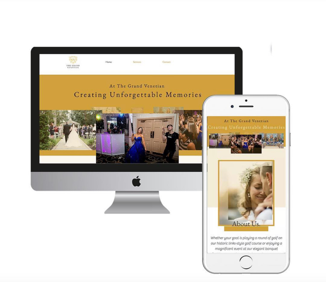 Smart Marketing Agency in New Jersey Website Design Services