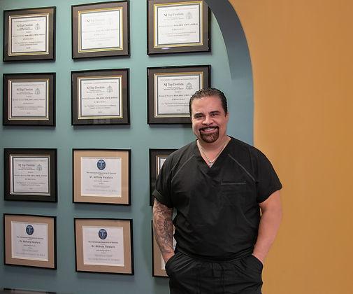 Dr. Anthony Vocaturo