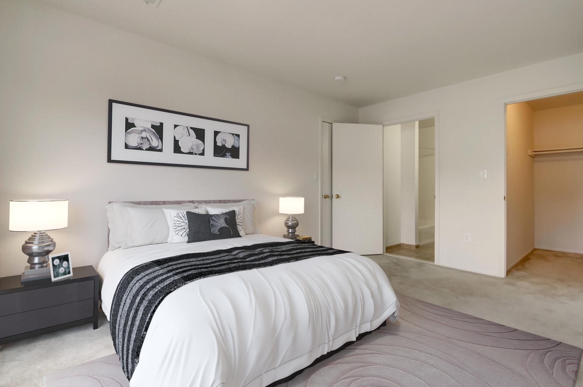 Woodbridge Apartment Rentals Woodbridge Nj Barron S Gate