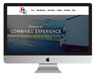 Smart Marketing Website Design For Business