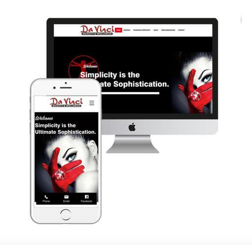 Smart Marketing Agency in NJ Website Design Services