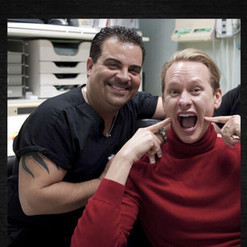 NJ Smile Center in Colts Neck, New Jersey - Celebrities Smiles