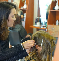 Victoria beauty lounge hairstyles