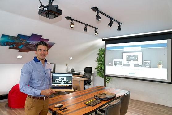 Smart Marketing Web Design company in NJ