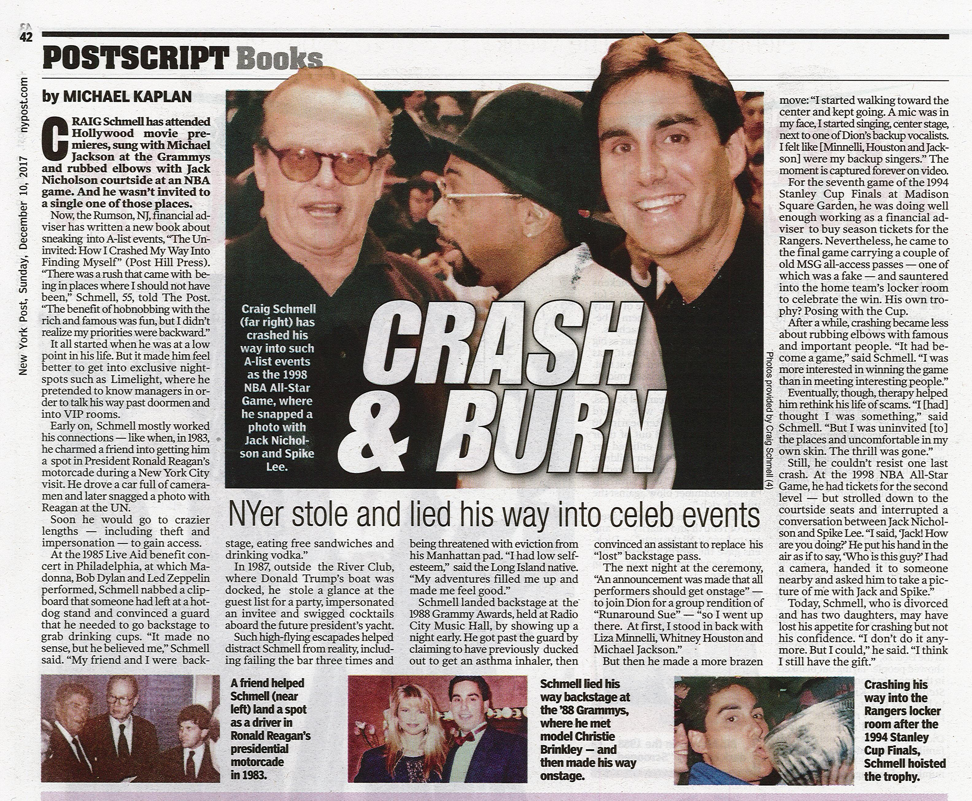 CS New York Post 12.10.17