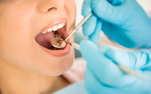 Oral Surgery Services NJ Smile Center by Dr. Vocaturo in Colts Neck, New Jersey