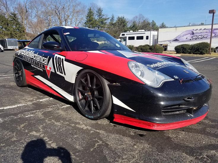 04 996 GT3 Racecar