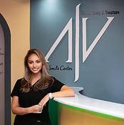 NJ Smile Center by Dr. Vocaturo Team