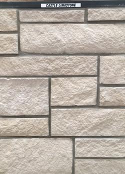 Castle Gray Limestone