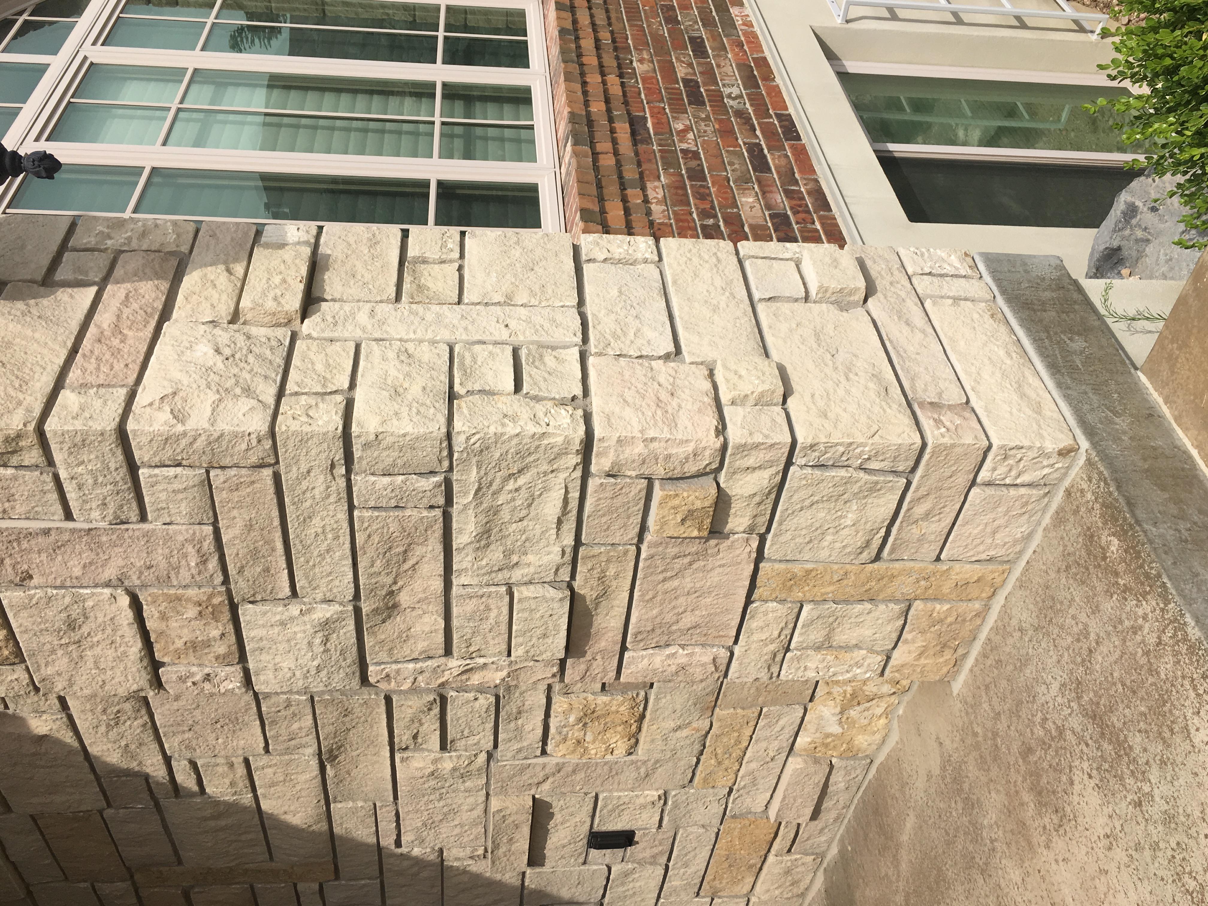 Leuders Cream Limestone and Masonry1