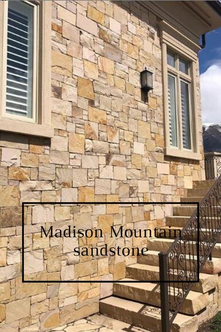 Madison Mountain Stone