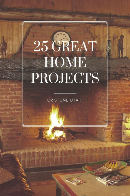 25 Great Home Projects