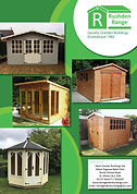 Rushden Brochure