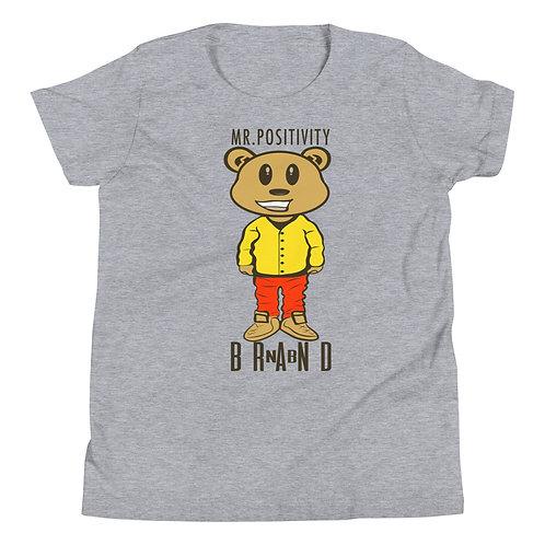 Mr.P Youth Short Sleeve T-Shirt