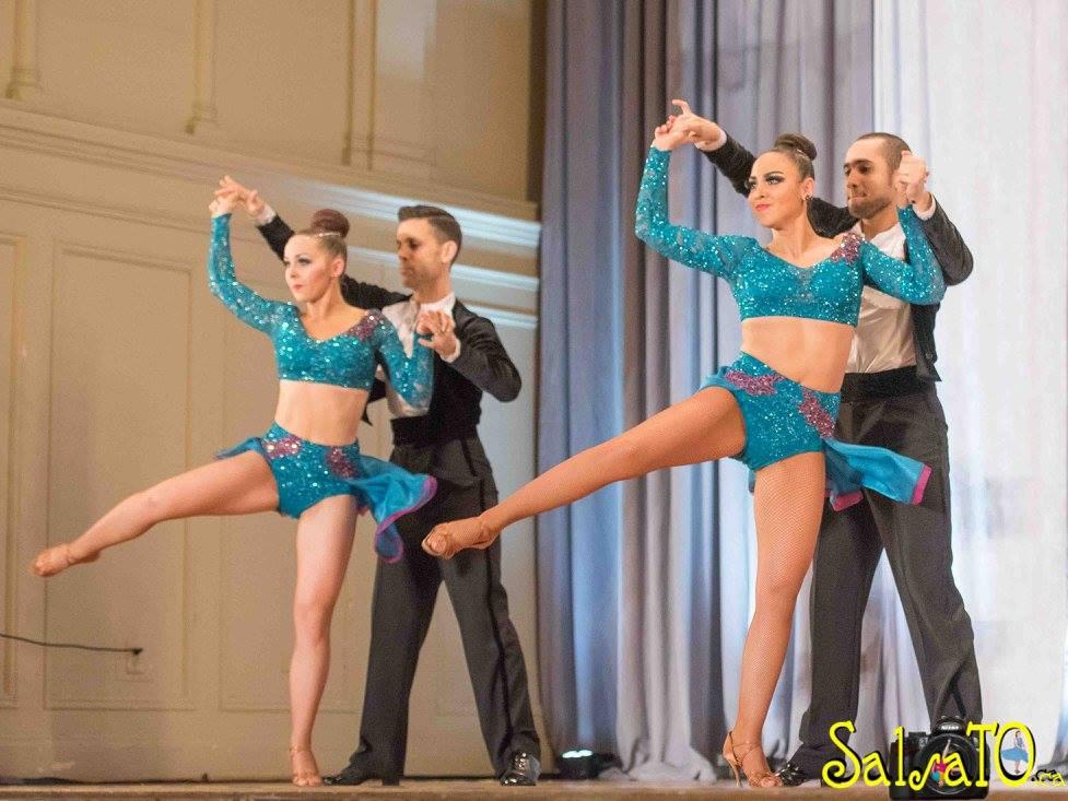 Dance Vancouver Elite
