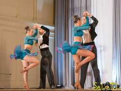 Dance Vancouver Elite Team