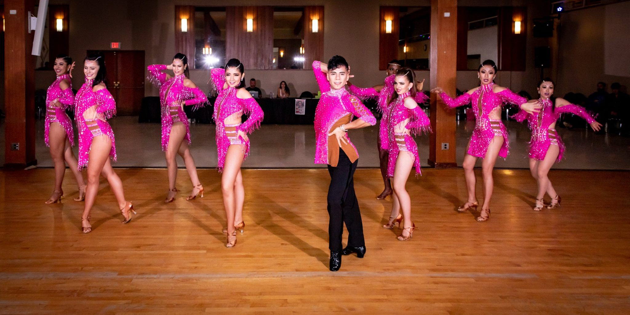 The Vancouver Salsa Showcase