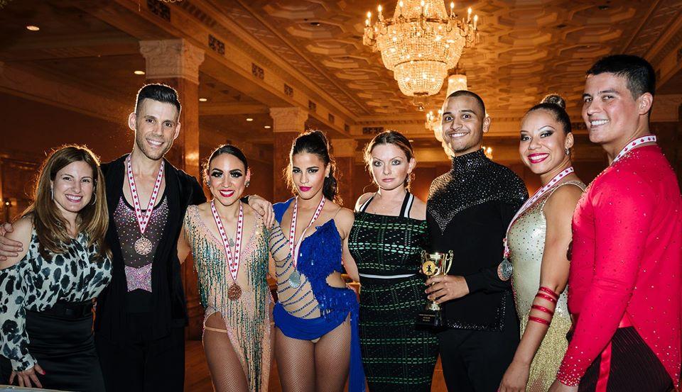 Toronto 2016 Awards