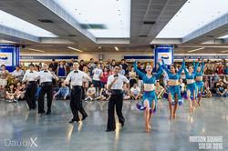 Dance Vancouver Team 2016