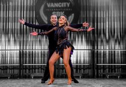 Scarlet & Manuel Vancity SBK Show