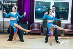 Show at The Dancey Ballroom