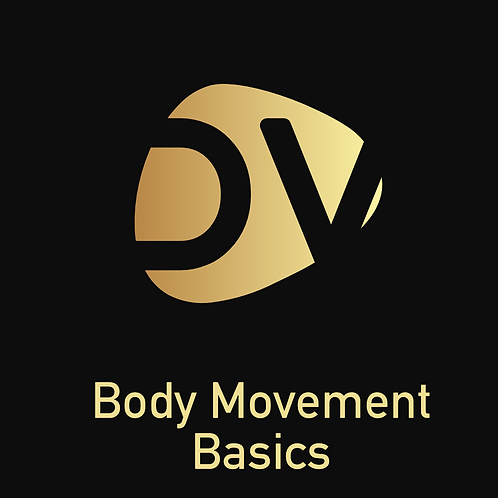Body Movement Basics