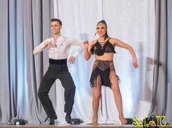 PS Canada Salsa Congress