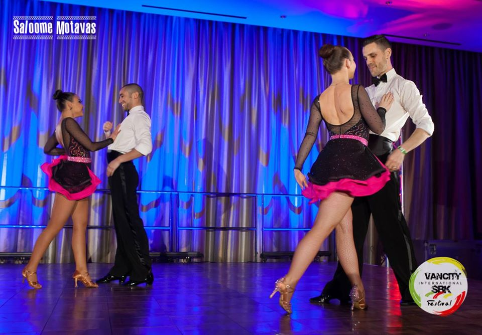 Dance Vancouver 2016 Show