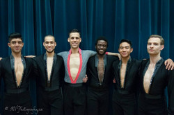 The dudes of Dance Vancouver 2014