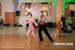 PS 2014 Salsa showcase