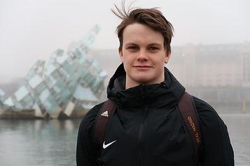 Tobias Lunde