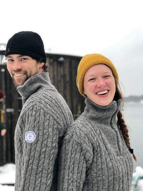 Offisiell badstugenser i 100% norsk ull. Ikke-medlem