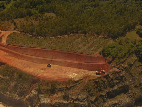 Um olhar sobre o setor Mineral