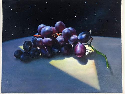 Milliways Grapes