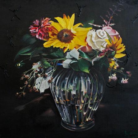 Untitled Still-Life, 2012