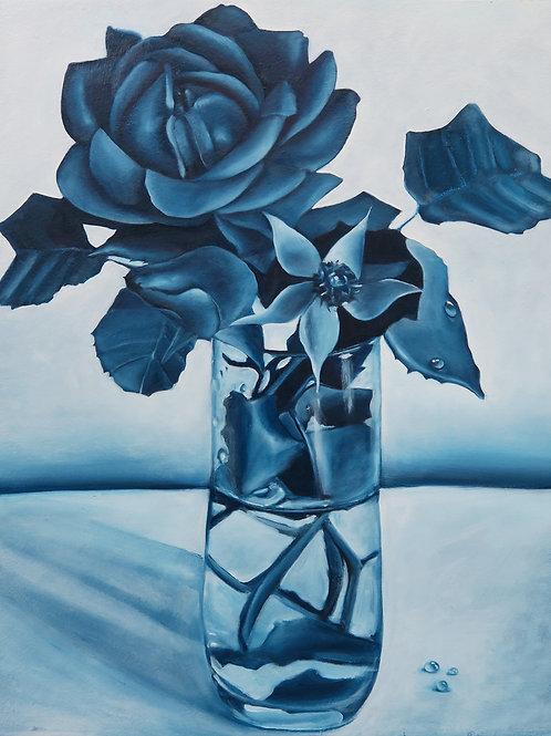 Blue Rose - 🔴 SOLD