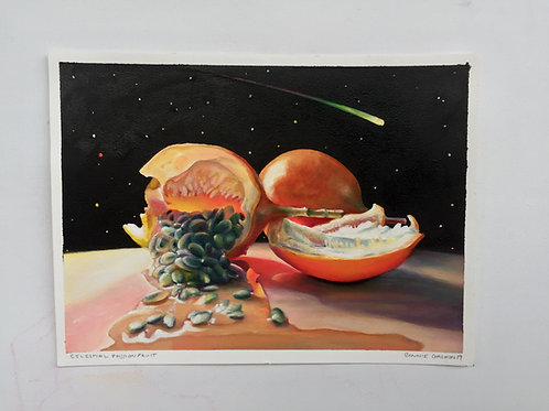 Celestial Passion Fruit - 🔴 SOLD