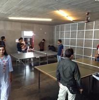 Table Tennis Tournament