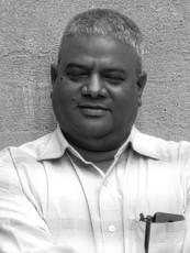 Amin Shaikh